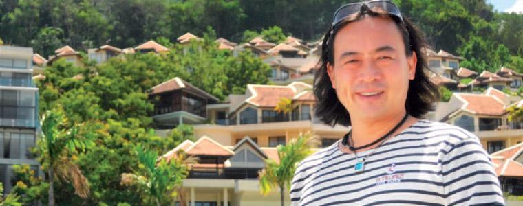 Phuketindex.com Vol.13, Phuket Thailand