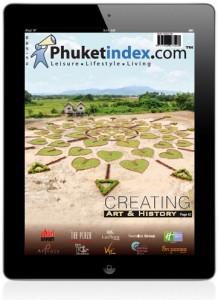Phuketindex.com Magazine Vol.17 on iPad & iPhone