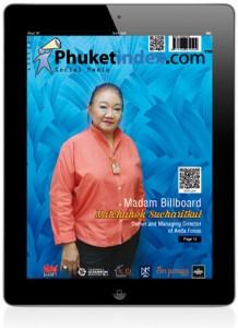 Phuketindex.com Magazine Vol.29 - Ipad version