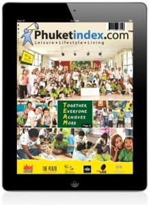 Phuketindex.com Magazine Vol.26 - Ipad version