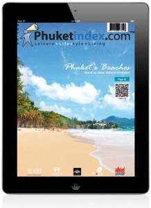 Phuketindex.com Magazine Vol.25 - Ipad version