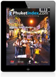 Phuketindex.com Magazine Vol.23 for Ipad