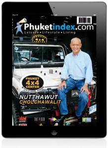 Phuketindex.com Magazine Vol.22 - Ipad version