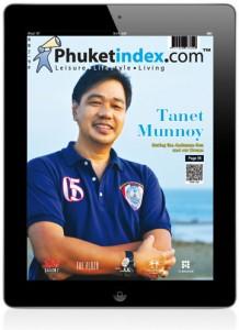 Phuketindex.com Magazine Vol.24 - Ipad version