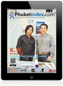 Phuketindex.com Magazine Vol.27 - Ipad version