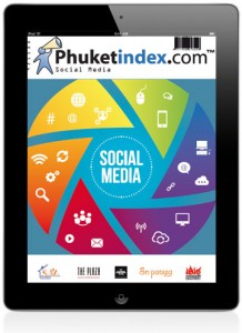 Phuketindex.com Magazine Vol.28 - Ipad version